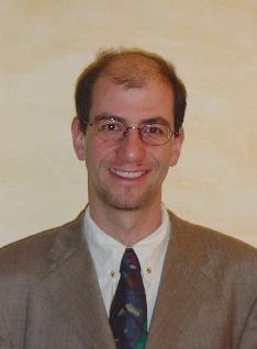 Prof. Dr. Lars Wolf (BS)